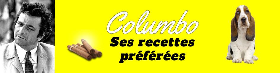Les recettes préférées de Culumbo